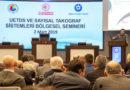 İZMİR'DE UETDS ve SAYISAL TAKOGRAF SİSTEMLERİ BÖLGESEL SEMİNERİNE KATILDIK